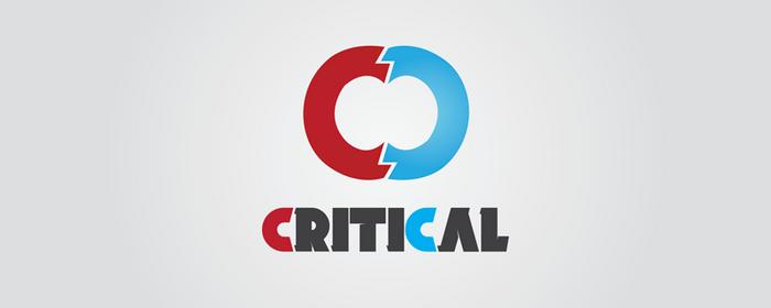 Critical Logo