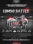 Combo Battle - Soccer Graphic