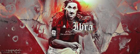 Zlatan Ibrahimovic ft. PatrickeR by OmarMootamri