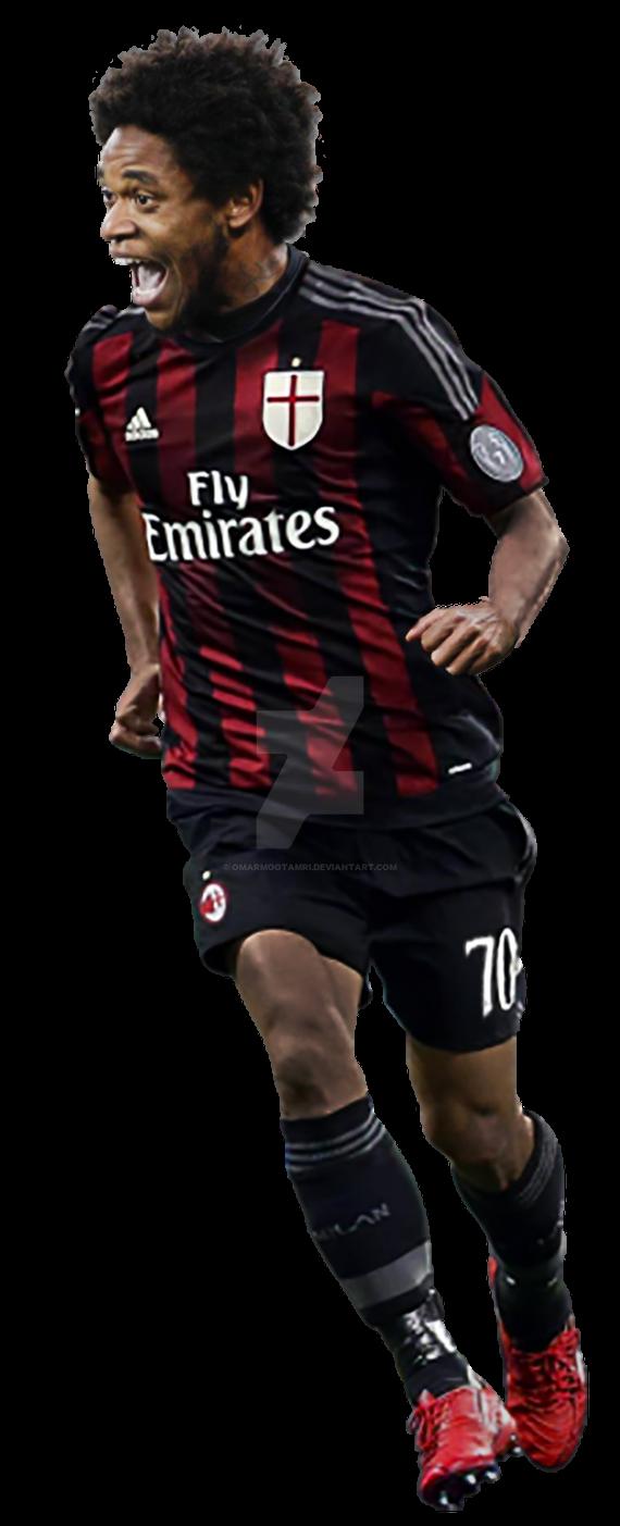 Luiz Adriano A C Milan