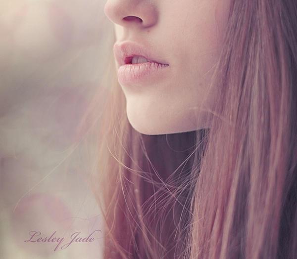 Self-Portrait by Lesley-Jade