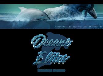 Oceane Elites Stableset by FelixFelicias