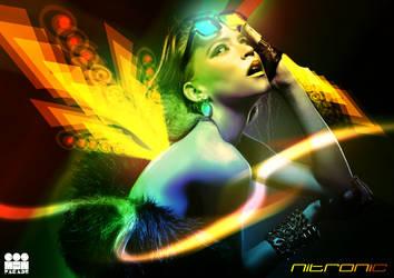 Nitronic by motionwind