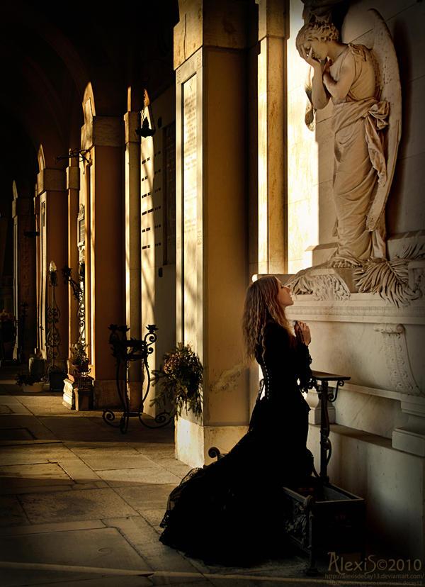 Livin' On a Prayer by AlexisPhotoart