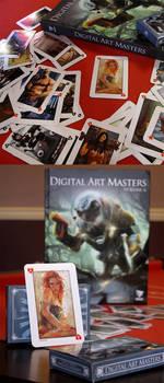 DIGITAL ART MASTERS 6 by MartaNael