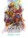 MOORS AND CHRISTIANS ONTINYENT