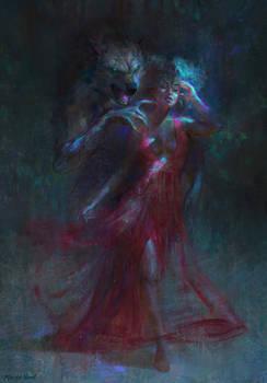 Night Creatures cover