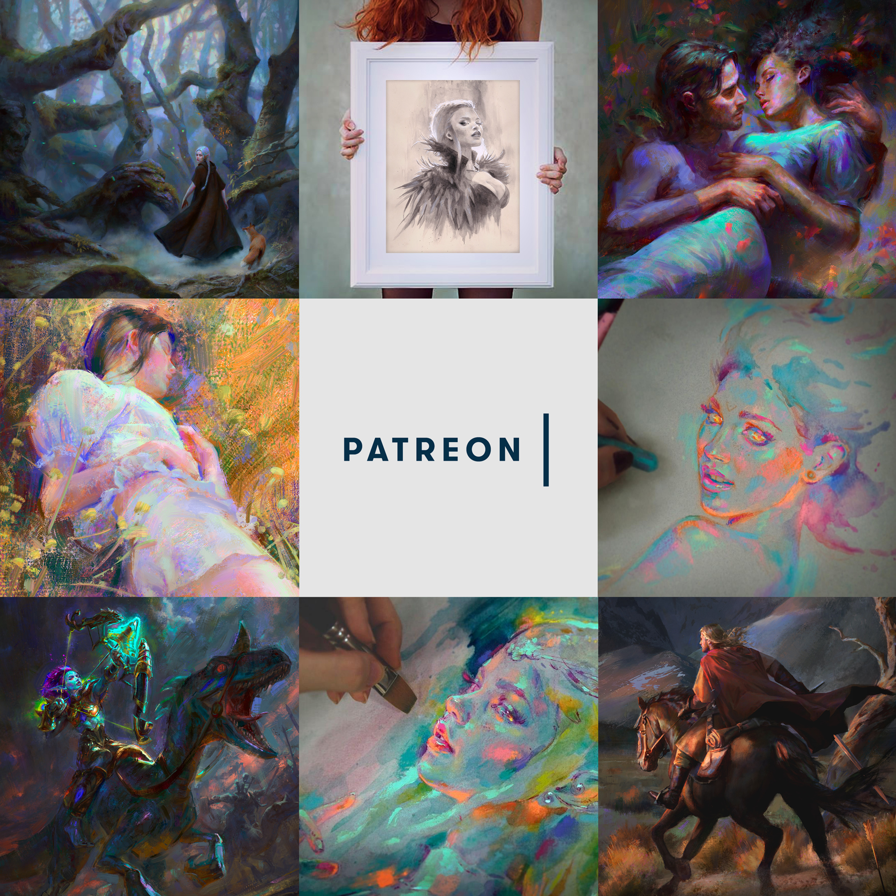 Patreon Martanael