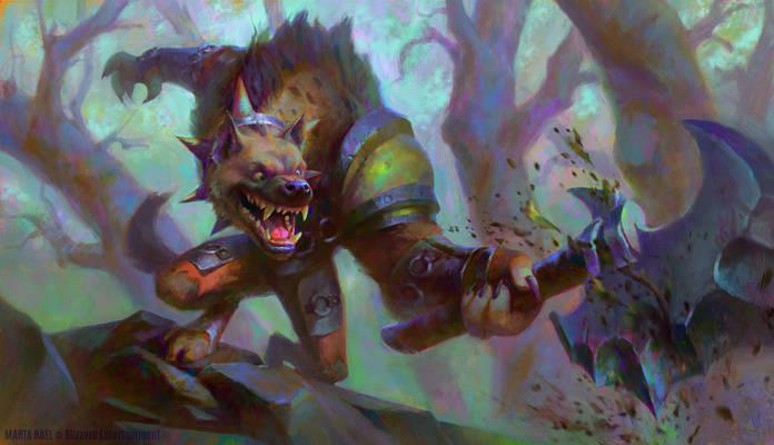 Hogger - World of Warcraft Classic