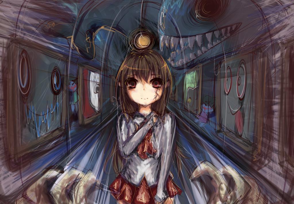 trauma by puromisu