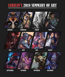 2018 by Lurelin