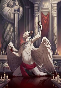 com: Ritual