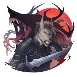 com: Demon hunter