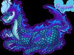 Oriental Kaluna (Aquatic) MYO by Dragonuva