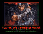Guts Motivation