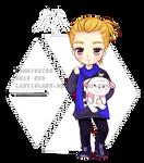 EXO :Kris