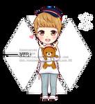 EXO: Luhan