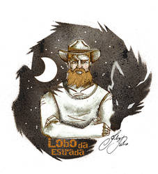 Lobo da Estrada 2018