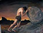 Sisyphus Second version