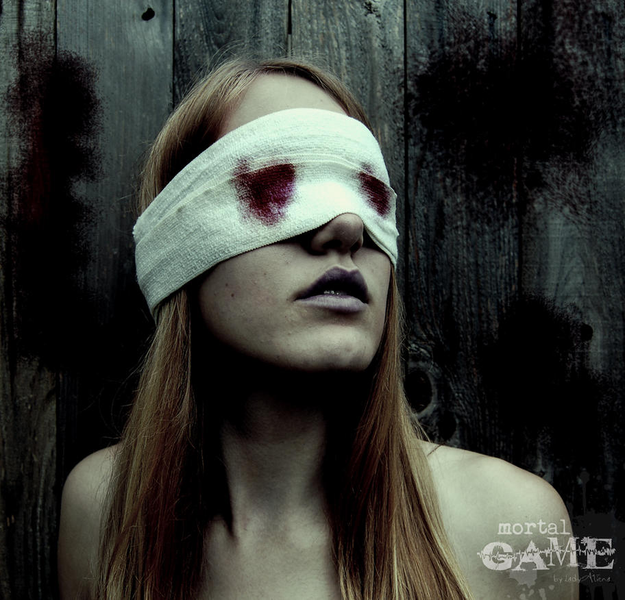 Mortal Game by LadyAliena