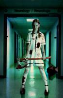Neurology by LadyAliena