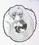 Sesshomaru Chibi
