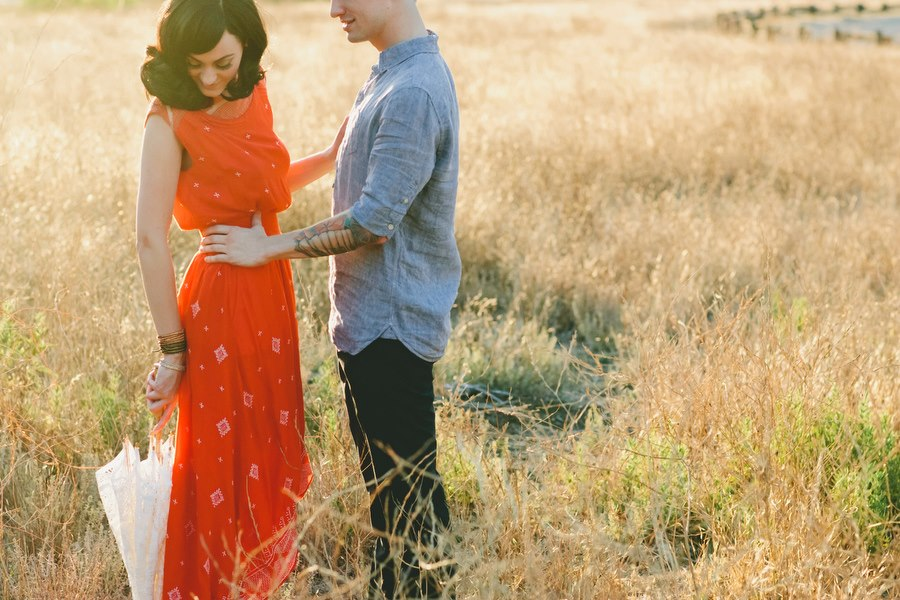 Brendon Urie and Sarah Orzechowski's engagment by ...