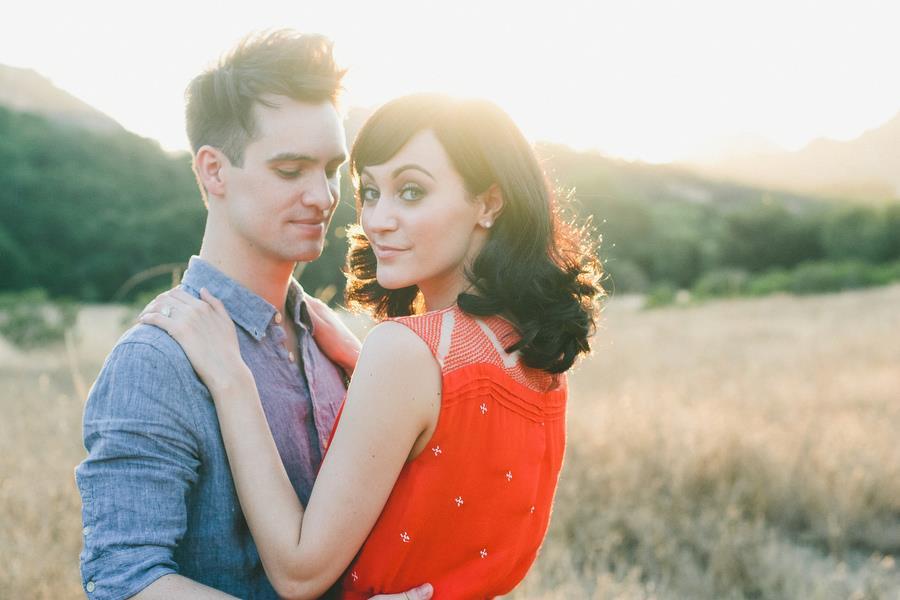 Sarah Orzechowski Wiki Age Wedding Brendon Urie