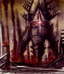 Reaper by CarnalitySermon