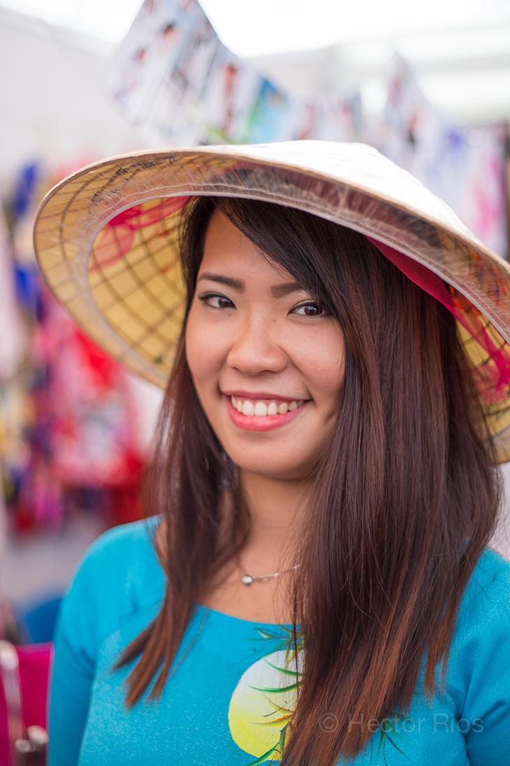 Vietnam by Padx