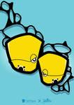TellThem x the Yellow Dino