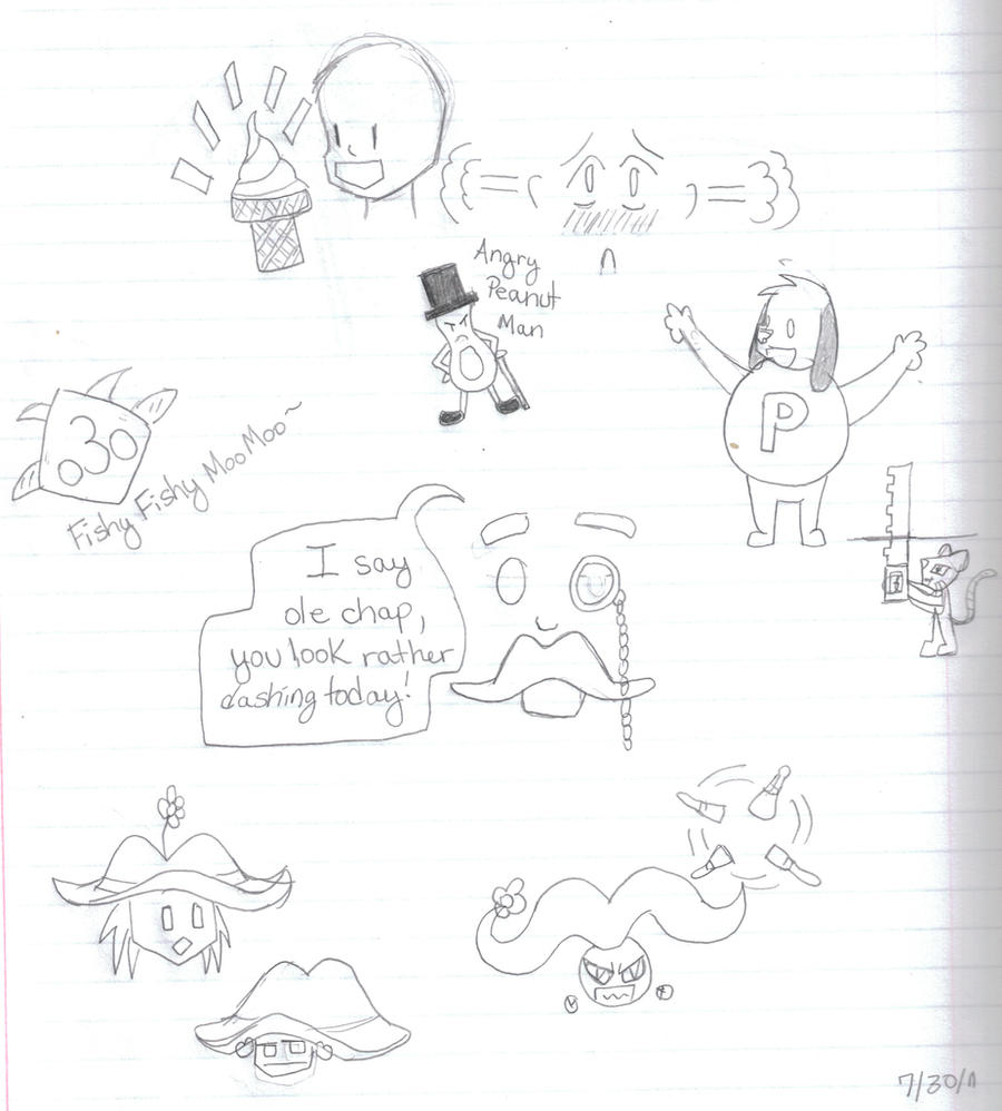 Doodly doodles of doodleness by kittycataddict on deviantart for Doodly free