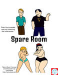 Spare Room: Their First Mistake