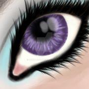 Eye by Virvatuuli