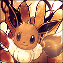 Eevee Avatar ^^ by Tsuyaya
