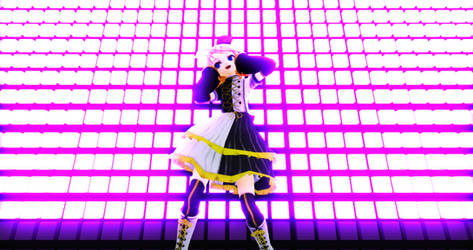 MMD Stage Downloads by ChibiGwenDrowned on DeviantArt