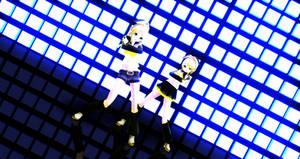 [MMD NC] Appearance Rin BETA (DL)