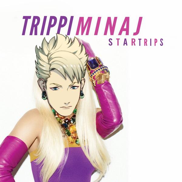 Starships-by-Trippi-Minaj by FBandCC