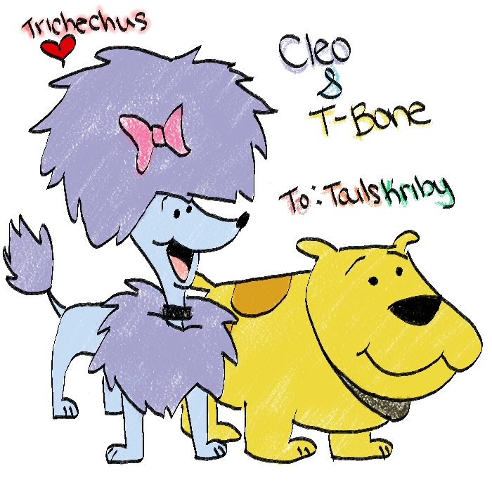 Who Is Clifford The Big Red Dog Voice