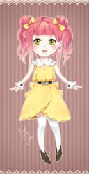 Little Pink by KayaMegumi