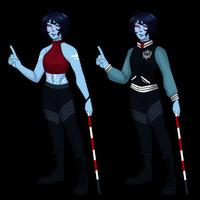 MA - Nadya's New Look