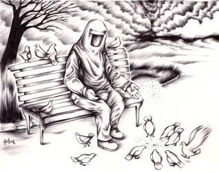 GRIPE AVIAL_BIRD FLU by MoKaShiNes