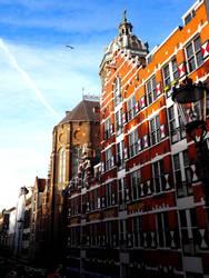 Amsterdam XIII
