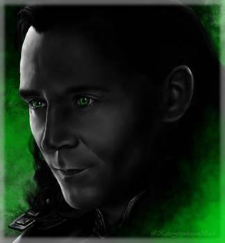 Loki on Tom-Loki-Obsessed - DeviantArt