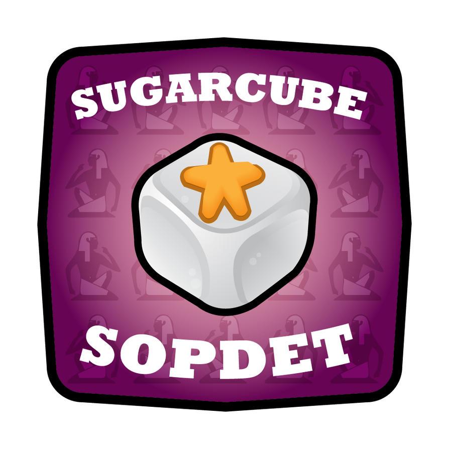 Sopdet-Logo by RoastedDarkChocolate