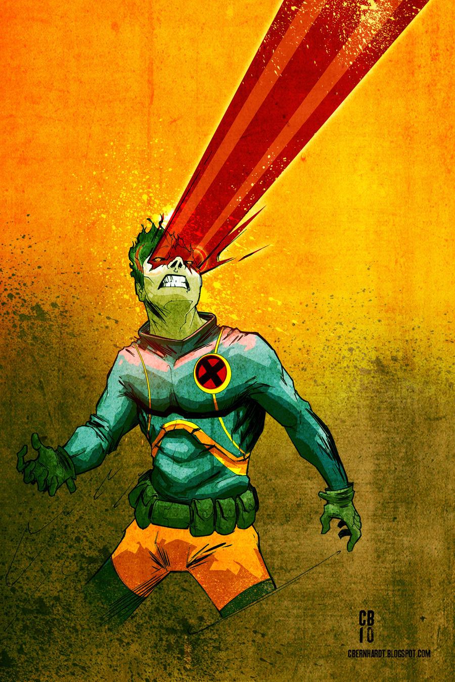 Cyclops by cbernhardt