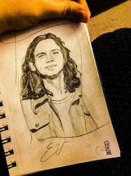 Eddie Vedder again