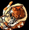 Request: Cuddly Snuggles by xX-NIGHTBANEWOLF-Xx
