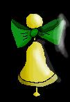 Tiny Bell by xX-NIGHTBANEWOLF-Xx