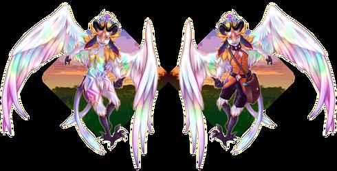 C-S Guest Design: Prism Seeker